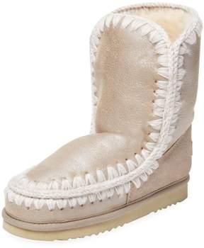 Mou Women's Eskimo 24 Wool Boot