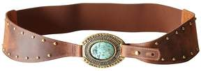 Leather Rock 1265 Women's Belts
