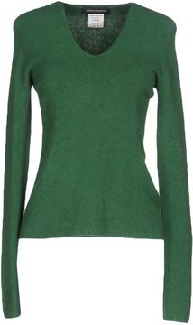 Andrea Morando Sweaters