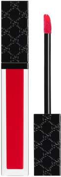 Iconic red, Vibrant Demi-Glaze Lip Lacquer