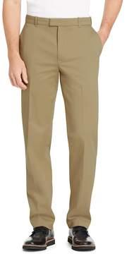Van Heusen Men's Flex Straight-Fit Sateen Chino Pants