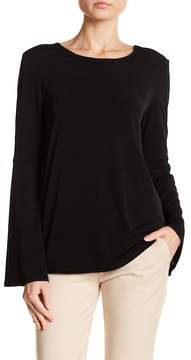 Ellen Tracy Bell Sleeve Top