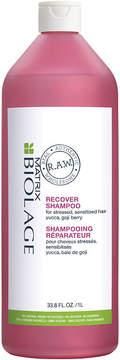 Biolage MATRIX Matrix Raw Recover Shampoo - 33.8 Oz.