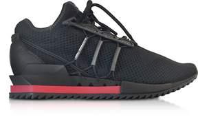 Y-3 Y 3 Black Harigane Sneakers