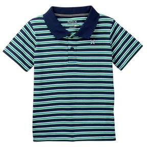 Hurley Dri-Fit Classic Polo (Toddler Boys)
