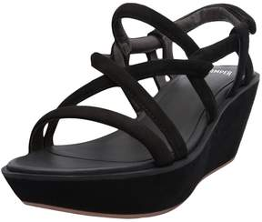 Camper Women's Damas Strappy Wedge Sandal