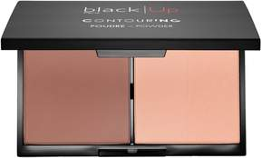 Black Up Contour Powder