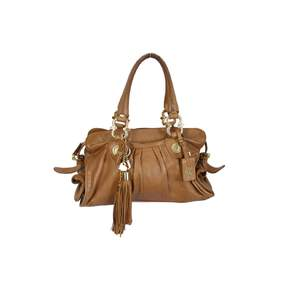 Roberto Cavalli Leather handbag