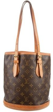 LOUIS-VUITTON - HANDBAGS - SHOULDER-BAGS