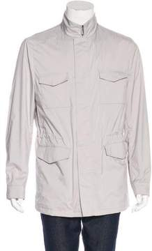 Malo Shariana Field Jacket w/ Tags
