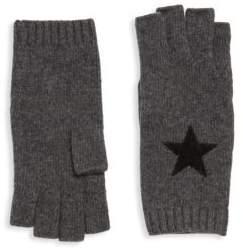 Portolano Star Cashmere Gloves