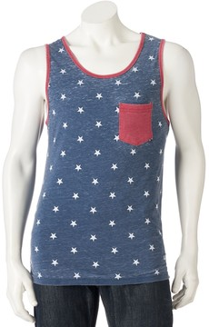 Ocean Current Men's Geronimo Tank Top