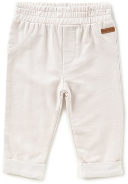 Robeez Baby Girls Newborn-24 Months Pull-On Pants
