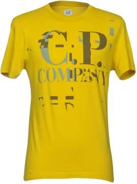 C.P. Company T-shirts