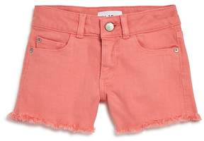 DL1961 Girls' Coral Cutoff Shorts - Big Kid