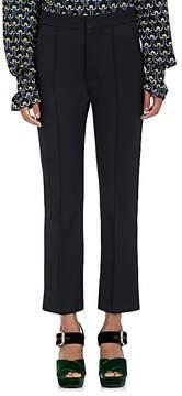 Marni Women's Stretch-Wool Crop Pants