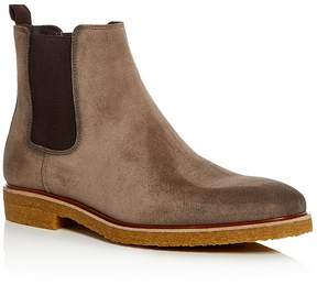 To Boot Men's Sullivan Suede Chelsea Boots