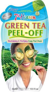 Montagne Jeunesse Green Tea Peel Off Face Masque