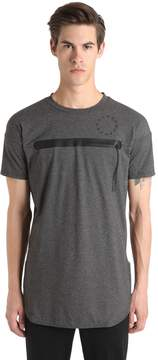 Asics 3d Hexagon Hi-Tech T-Shirt