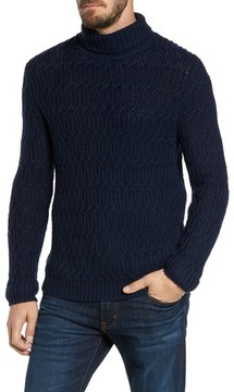 Nordstrom Men's Chunky Turtleneck Sweater