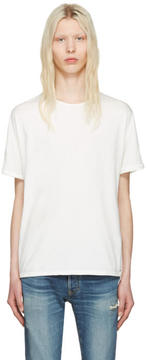 Nonnative White Roamer T-Shirt