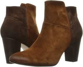 Johnston & Murphy Alex Bootie Women's Pull-on Boots