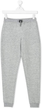 Little Marc Jacobs drawstring joggers