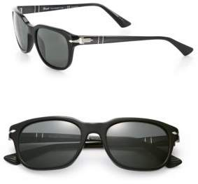 Persol 53MM Square Sunglasses