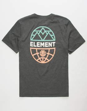 Element Terra Mens T-Shirt