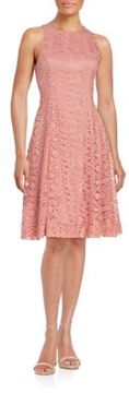 Erin Fetherston Tamara Lace Dress