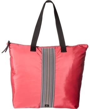 Echo Design - Geneva Large Poly Tote Tote Handbags