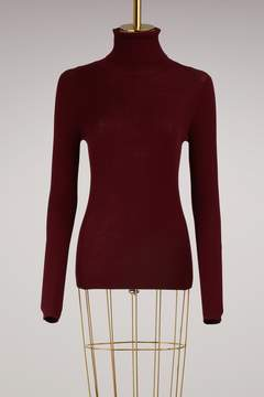 Vanessa Bruno Wool Francina Sweater