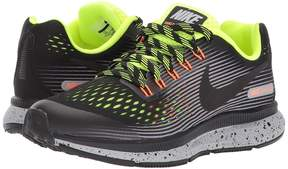 Nike Air Zoom Pegasus 34 Shield Boys Shoes
