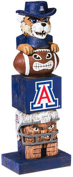 Evergreen Arizona Wildcats Tiki Totem