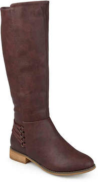 Journee Collection Women's Marcel Riding Boot