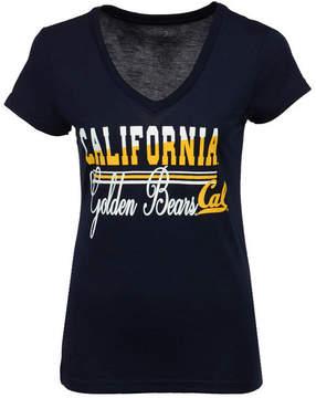 Colosseum Women's California Golden Bears PowerPlay T-Shirt