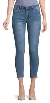 C&C California Forward Mini Kimmie Ankle Jeans