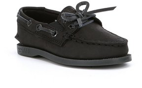 Sperry Boys Authentic Original Boat Slip-On Shoes