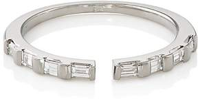 Eva Fehren Women's Tetra Claw Ring