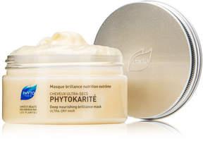 Phyto Phytokarite Deep Nourishing Brilliance Mask