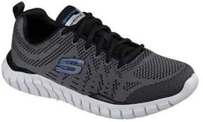 Skechers Men's Overhaul Debbir Training Sneaker.