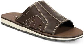 Dr. Scholl's Men's Basin Slip-On Sandals Men's Shoes