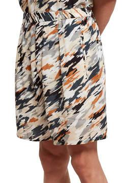 Lemaire Elasticated Shorts