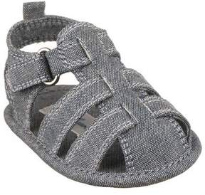 Polo Ralph Lauren Unisex Infant Jullien Fisherman Sandal