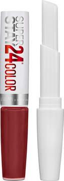 Maybelline SuperStay 24 Liquid Lipstick - Everlasting Wine