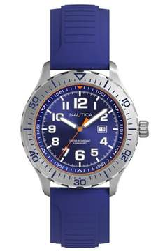 Nautica MEN'S WATCH NSR 105 44MM