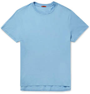 Barena Slub Cotton-Jersey T-Shirt