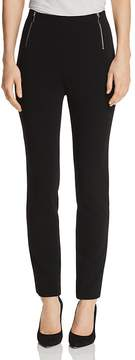 BOSS Tilezea Straight-Leg Pants