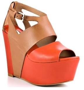 Report Signature Women's Tintle Platform Sandal.
