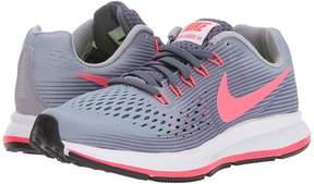 Nike Zoom Pegasus 34 Girls Shoes